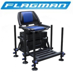 Flagman Armadale Competition Seat Box