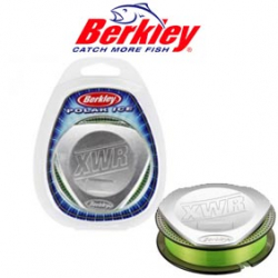 Berkley XWR Polar 50m Yello
