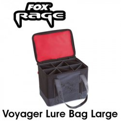 Fox Rage Voyager Lure Bag Large