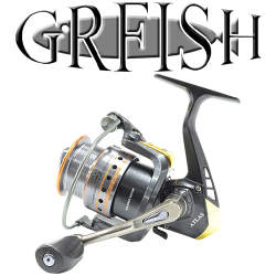 Grfish Atlas SF