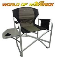 Maverick Folding Chair AC018-16GTA