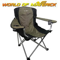 Maverick Folding Chair AC026-1L