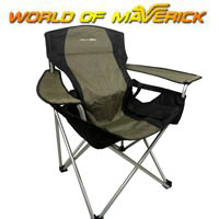 Maverick Folding Chair AC026-6