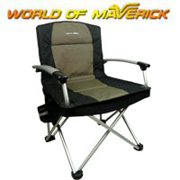 Maverick Deluxe King Chair AC2002-2