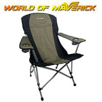 Maverick Deluxe King Chair AC341L