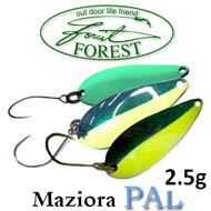 Forest Maziora Pal 2.5g
