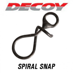 Decoy Spiral Snap