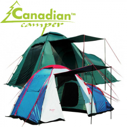 Canadian Camper Hyppo