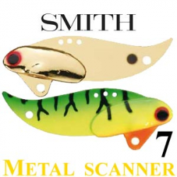Smith Metal Scanner 7g