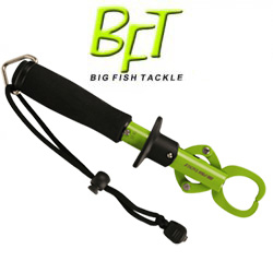 BFT Lipgrip swivel & scale Stainless