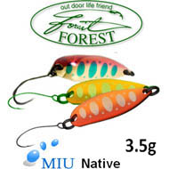 Forest Miu Native 3.5g