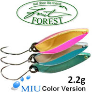 Forest Miu Color Version 11 2.2g