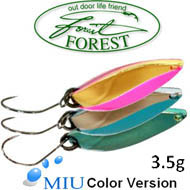 Forest Miu Color Version 3.5g