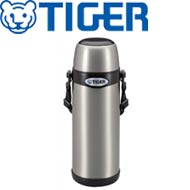Tiger MBI-A100 Clear Stainless
