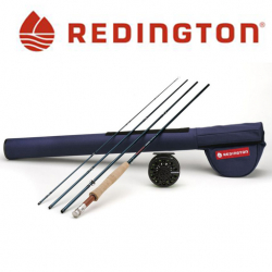 Redington Crosswater Outfit