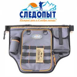 """Следопыт"" Fishing Belt Bag Light"