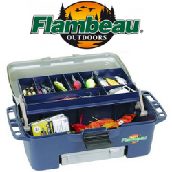 Flambeau 1704 Tackle System Kwikdraw Zerust