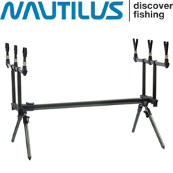Nautilus Simple Rod Pod