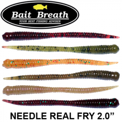 Bait Breath Needle Real Fry 2""