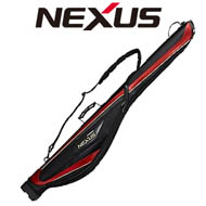 Nexus RC-112M Rod Case Red