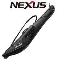 Nexus RC-124M Rod Case BK