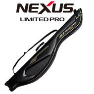 Nexus RC-155K Rod Case Gol