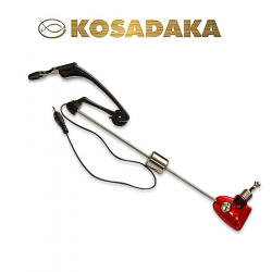 Kosadaka Illuminated Swinger Red