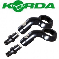 Korda Black hockey stick KBHS