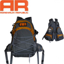 Adrenalin Republic Backpack Twin (15л+10л)