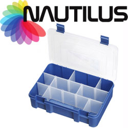 Nautilus 197 Tackle Box