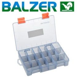 Balzer Shirasu Box