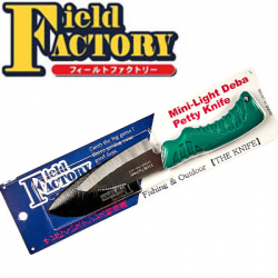 Field Factory Fishing Knife FC-110