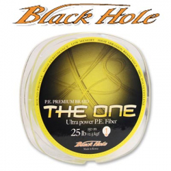 Black Hole The One 150м