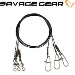 Savage Gear Black7 Trace