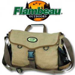Flambeau 2815GB Flax Crell Bag