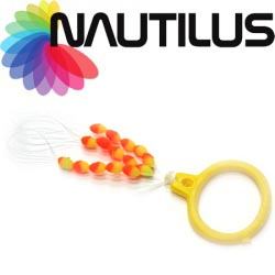 Nautilus Gummy Stopper 2 Color