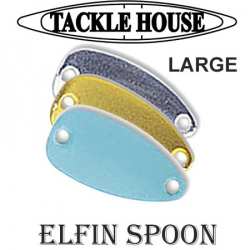 Tackle House Elfin Spoon Large
