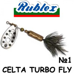 Rublex Celta Turbo Fly №1