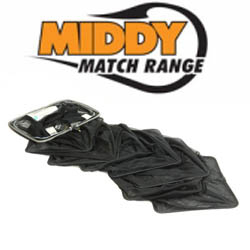 Middy Top Notch Match Keepnet