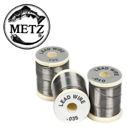Metz Lead Wire Spooled