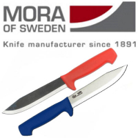 Mora Frosts Fish Slaughter