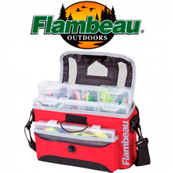 Flambeau 4501ST Tackle System Kwikdraw