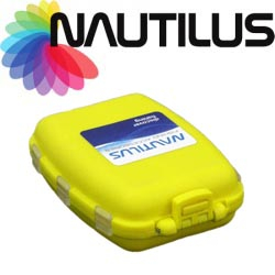 Nautilus Box With Magnet
