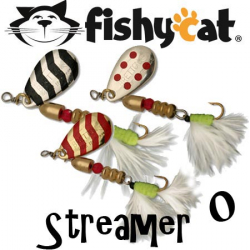 Fishycat Bretton Streamer №0