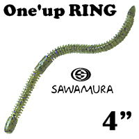 Sawamura One`Up Ring 4