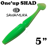 Sawamura One`Up Shad 5