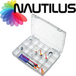 Nautilus 192N Tackle Box