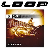 Loop Opti Distance 130 Float WF