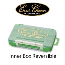 Ever Green Inner Box Reversible Green