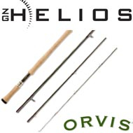 Orvis Helios Switch
